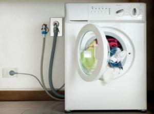 Установка стиральных машин в Сергиевом Посаде