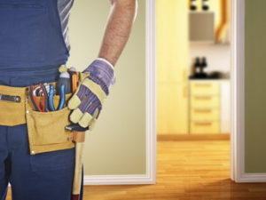 Мелкий ремонт в квартире в Сергиевом Посаде - услуга муж на час