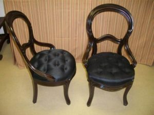 Реставрация стульев в Сергиевом Посаде