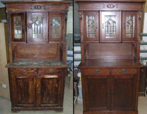Реставрация мебели на дому в Сергиевом Посаде недорого