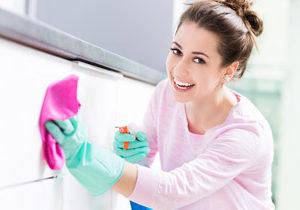 Уборка пыли в квартире и доме в Сергиевом Посаде