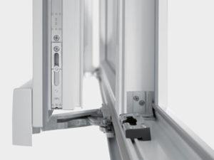 Восстановление геометрии окна недорого в Сергиевом Посаде