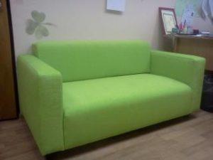 Замена поролона в диване в Сергиевом Посаде